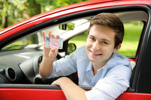 Driver's License Requirements Hawaii Rental Car